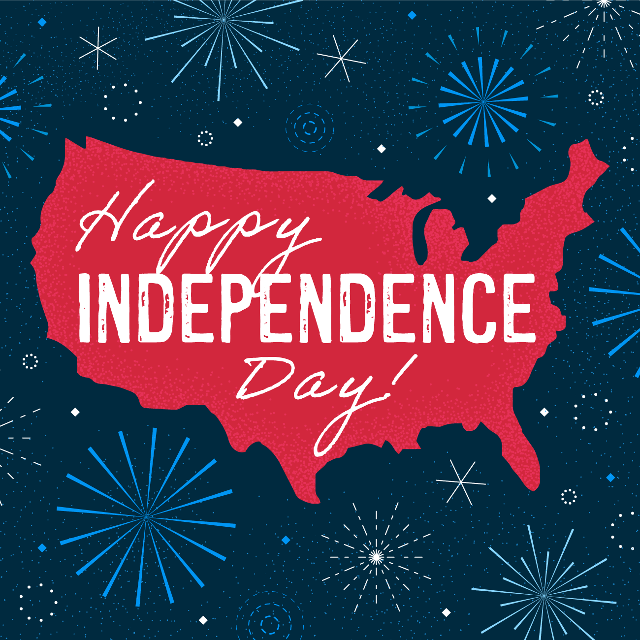 Happy Independence Day!   Simplifying The Market